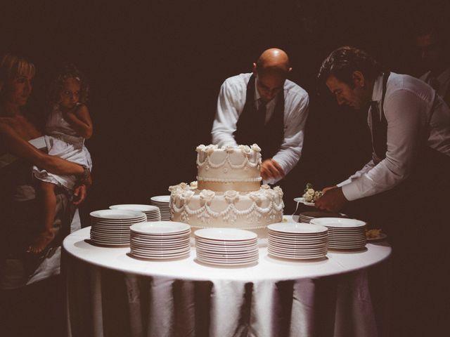 Il matrimonio di Keith e Valeria a Faenza, Ravenna 24