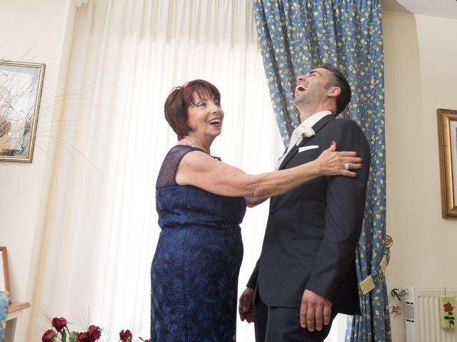 Il matrimonio di Danilo e Laura a Ragusa, Ragusa 3