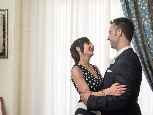 Il matrimonio di Danilo e Laura a Ragusa, Ragusa 4
