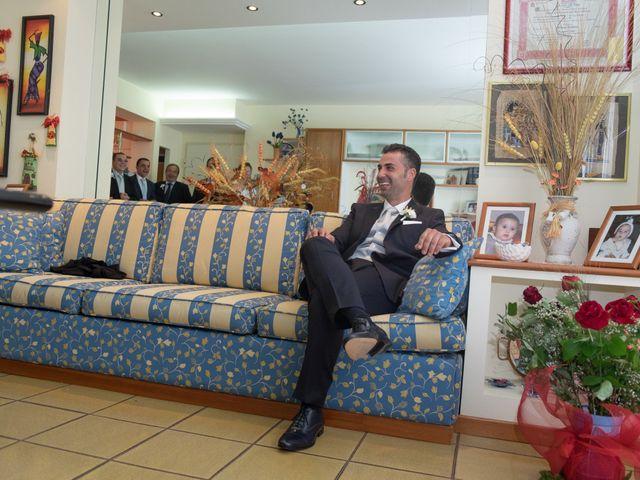 Il matrimonio di Danilo e Laura a Ragusa, Ragusa 5