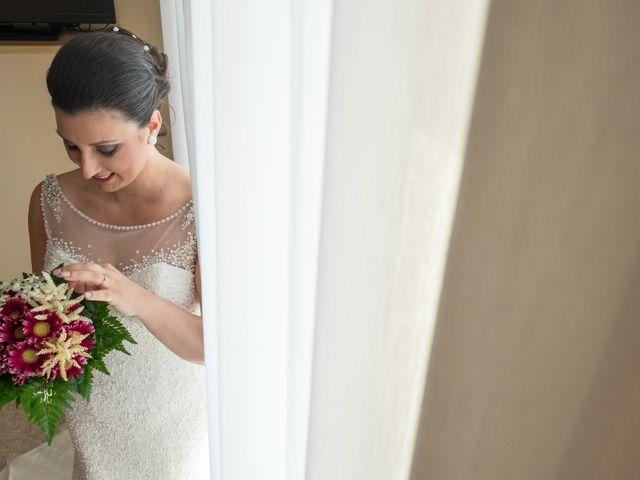 Il matrimonio di Danilo e Laura a Ragusa, Ragusa 10