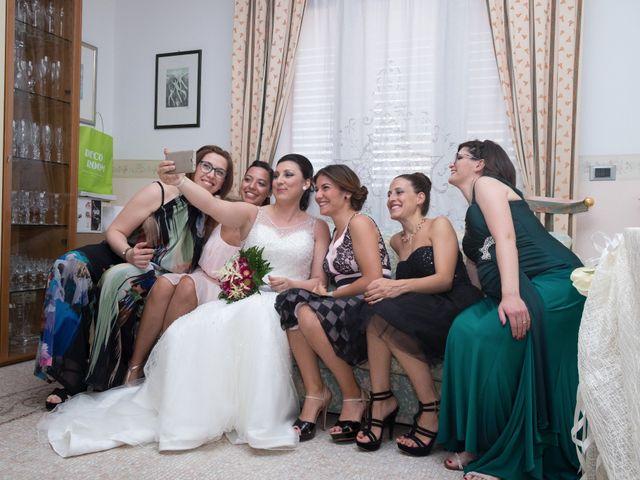 Il matrimonio di Danilo e Laura a Ragusa, Ragusa 12