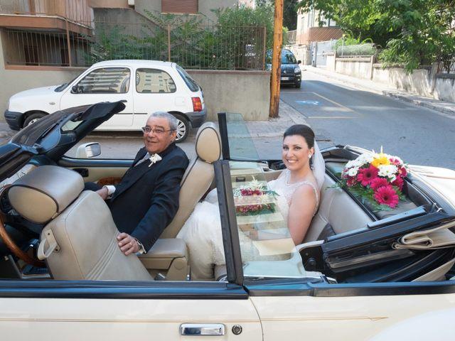 Il matrimonio di Danilo e Laura a Ragusa, Ragusa 13