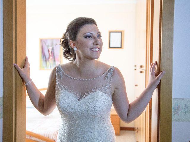 Il matrimonio di Danilo e Laura a Ragusa, Ragusa 16