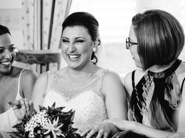 Il matrimonio di Danilo e Laura a Ragusa, Ragusa 21