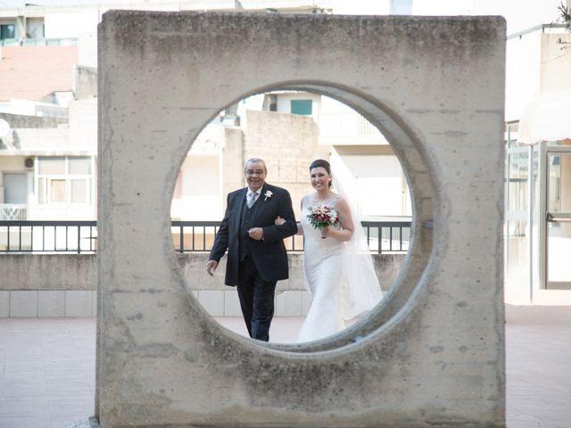 Il matrimonio di Danilo e Laura a Ragusa, Ragusa 22
