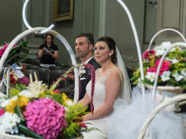 Il matrimonio di Danilo e Laura a Ragusa, Ragusa 25