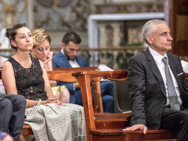 Il matrimonio di Danilo e Laura a Ragusa, Ragusa 31
