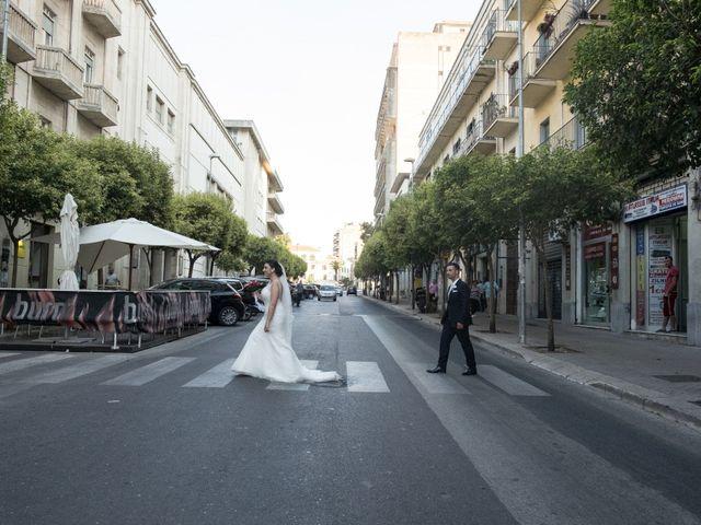 Il matrimonio di Danilo e Laura a Ragusa, Ragusa 36