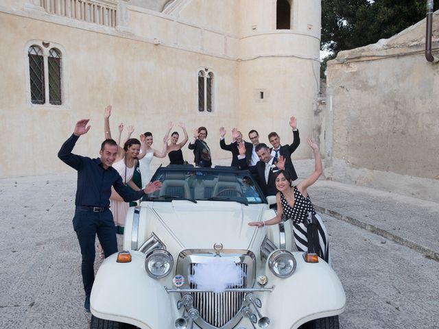 Il matrimonio di Danilo e Laura a Ragusa, Ragusa 38
