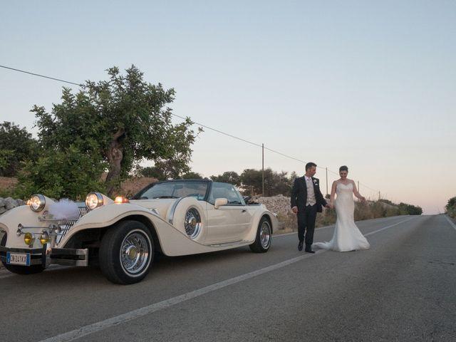 Il matrimonio di Danilo e Laura a Ragusa, Ragusa 39