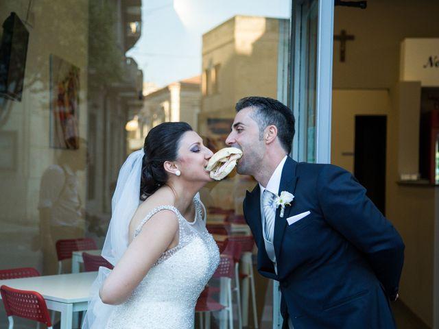 Il matrimonio di Danilo e Laura a Ragusa, Ragusa 42