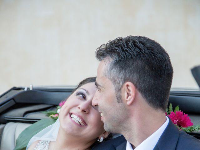 Il matrimonio di Danilo e Laura a Ragusa, Ragusa 43