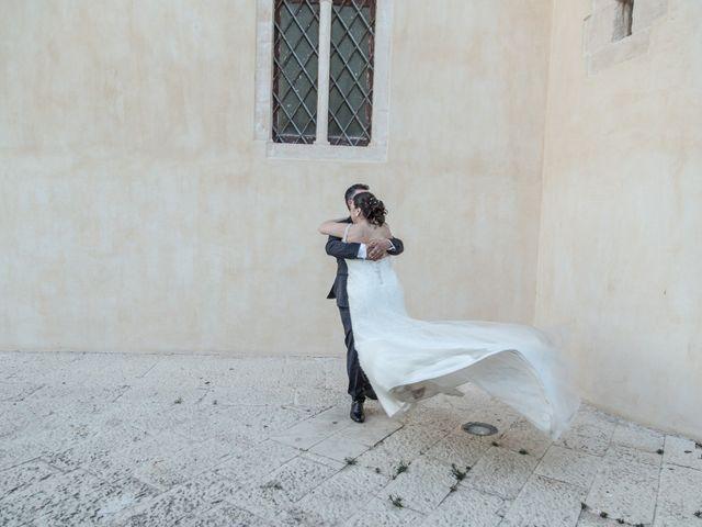 Il matrimonio di Danilo e Laura a Ragusa, Ragusa 44