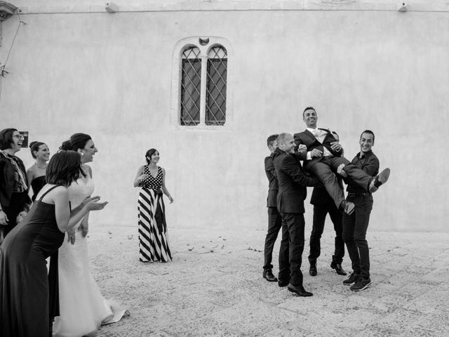 Il matrimonio di Danilo e Laura a Ragusa, Ragusa 46
