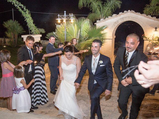 Il matrimonio di Danilo e Laura a Ragusa, Ragusa 49