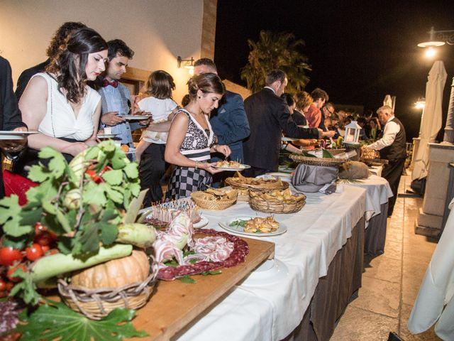 Il matrimonio di Danilo e Laura a Ragusa, Ragusa 50