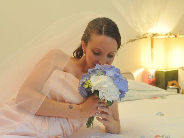 Il matrimonio di Christian e Francesca a Baldissero Torinese, Torino 5