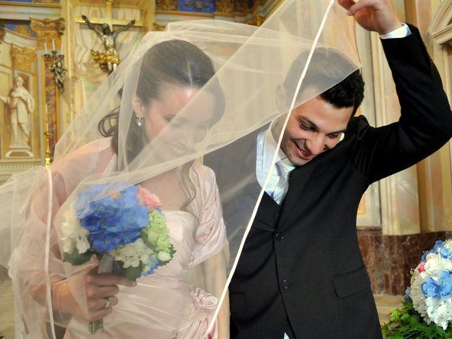 Il matrimonio di Christian e Francesca a Baldissero Torinese, Torino 7