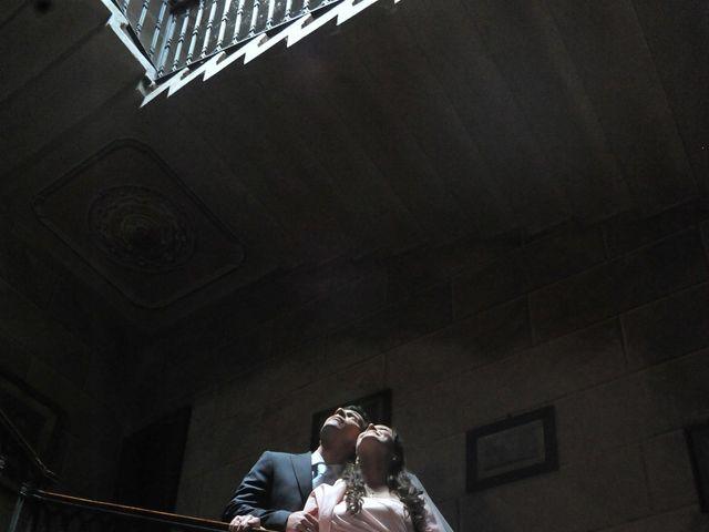Il matrimonio di Christian e Francesca a Baldissero Torinese, Torino 8