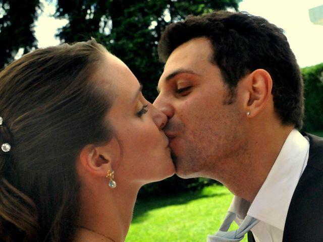 Il matrimonio di Christian e Francesca a Baldissero Torinese, Torino 9