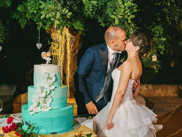 Le nozze di Jenny e Sandro