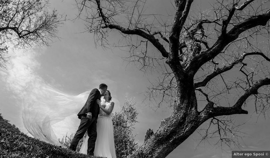 Il matrimonio di Daniele e Claudia a Limbiate, Monza e Brianza