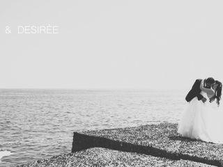 Le nozze di Desirèe e Michele 1