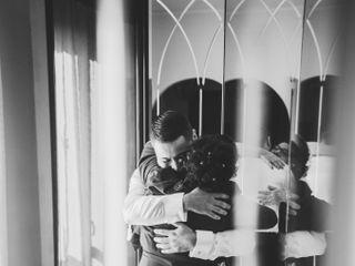 Le nozze di Desirèe e Michele 3