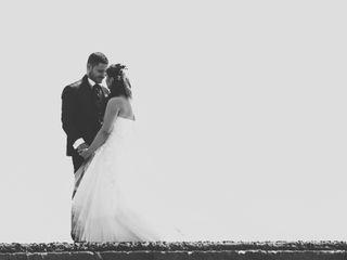 Le nozze di Desirèe e Michele