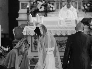 Le nozze di Ilenia e Gianluca 2
