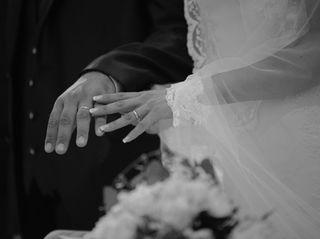 Le nozze di Ilenia e Gianluca 3