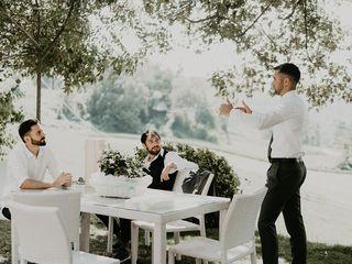 le nozze di Sara e Carlo 2
