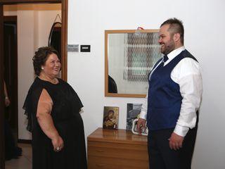 Le nozze di Federica e Rosario 2