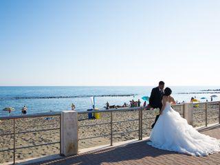Le nozze di Sara e Marco Antonio 2