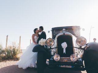 Le nozze di Sara e Marco Antonio 3