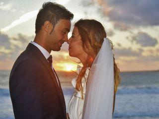 Le nozze di Virginia e Nicola