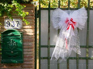 Le nozze di Francesca e Mirko 1