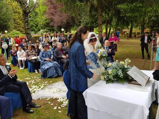 Le nozze di Lisa e Fabio 3