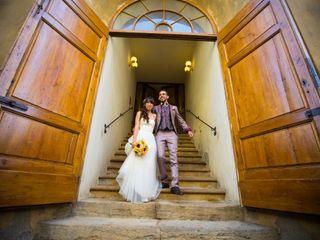 Le nozze di Daisy e Elia 1