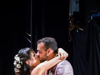 Le nozze di Daisy e Elia 2