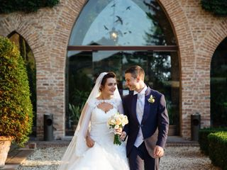 Le nozze di Angela e Mirko