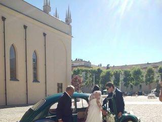 Le nozze di Diego e Laura 2