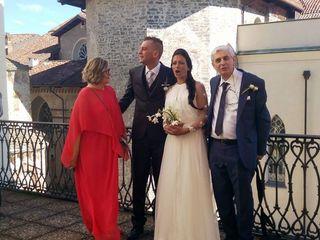 Le nozze di Diego e Laura 3