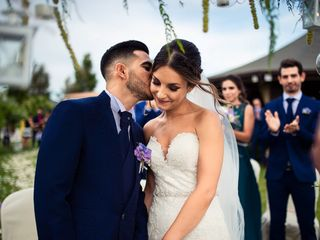 Le nozze di Isabella e Davide