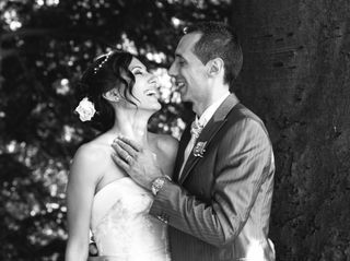 Le nozze di Loreto e Claudio