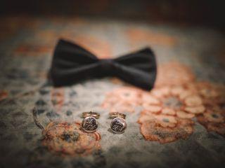 Le nozze di Melania e Davide 3