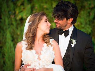 Le nozze di Cristian e Giuliana 3
