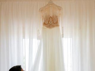 Le nozze di Mario e Fabiana 1