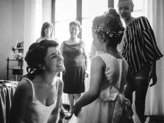 Le nozze di Francesca e Edoardo 2